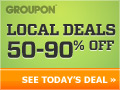 Coupons and Discounts for Groupon