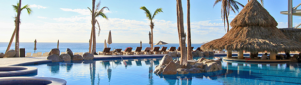 Beachside Los Cabos Resort with Optional All-Inclusive Package