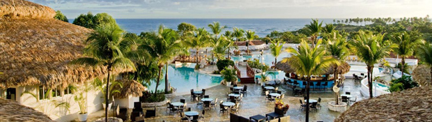 VIP Perks at All-Inclusive Dominican Resort