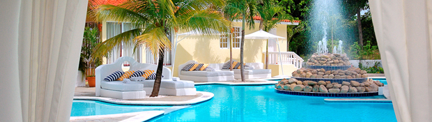 All-Inclusive Beachfront Resort in Dominican Republic