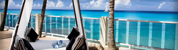 All-Inclusive Beachfront Resort in Barbados