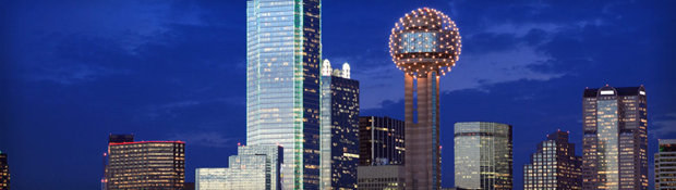 Stylish Boutique Hotel in Downtown Dallas