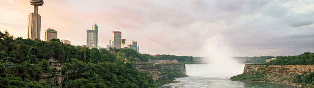 Sophisticated Boutique Hotel Minutes from Niagara Falls