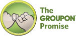The Groupon Promise