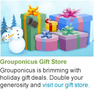 Grouponicus