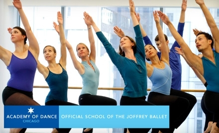 Adult classes for all levels; Ballet, jazz, hip-hop & tap ...
