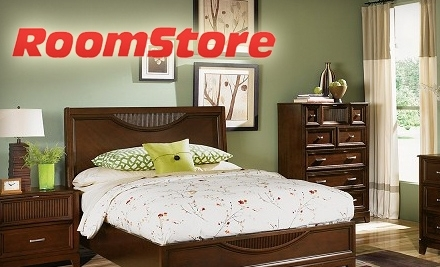 RoomStore Living Room Furniture
