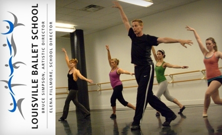 Well-known dance school; Wide range of classes; Excellent group fitness ...