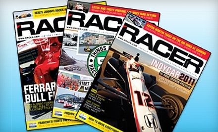 Auto Racing Discount Magazine on 59 Utc 2011 Value   50 Discount 60   You Save   30 Buy It For A Friend