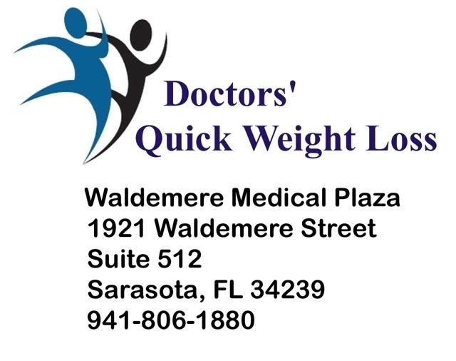 DOCTORS' QUICK WEIGHT LOSS - Sarasota, FL Groupon