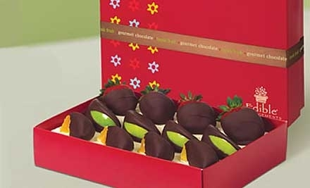 In more than 1112 stores worldwide, Edible Arrangements' expert fruit ...