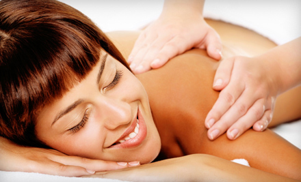 $40 for a One-Hour Massage at Massage Haven Chicago
