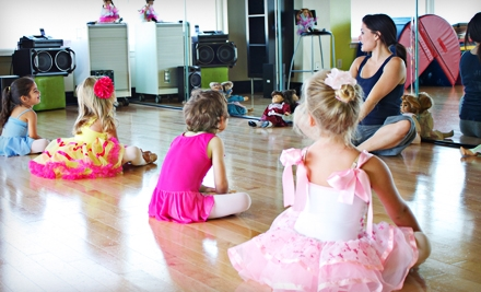 Experienced instructors teach youngsters in dance classes & lead adults in ...