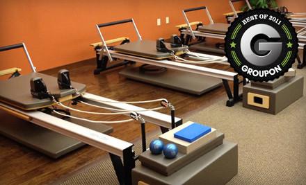 Pilates Reformer Classes Denver