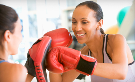 $6 for a Drop-In Group Boxing Fitness Class at 5:30 p.m. at Clarkston Gym & ...