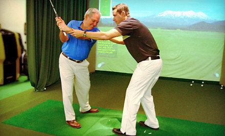 Groupon Atlanta Deal: Edwin Watts Golf Academy