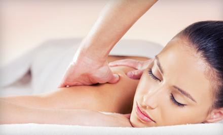 $35 for a 60-Minute Massage at Philadelphia Massage Studio L.C.M.T.