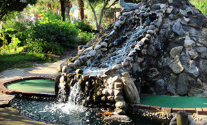 Up to 60% Off Mini Golf in Virginia Beach
