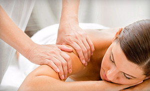 Half Off Massage in Chesapeake