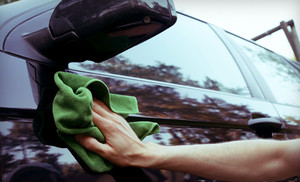 51% Off Mobile Auto Detailing