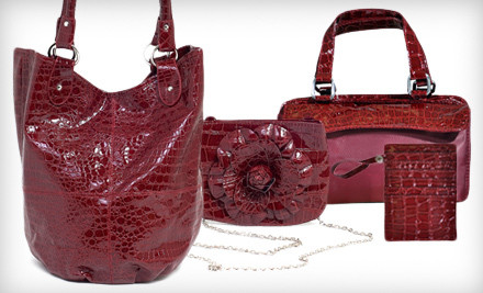 4-Pc.Handbag Set