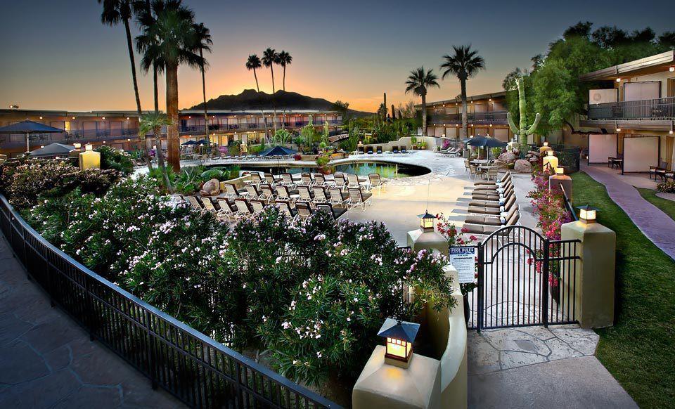 Carefree Resort