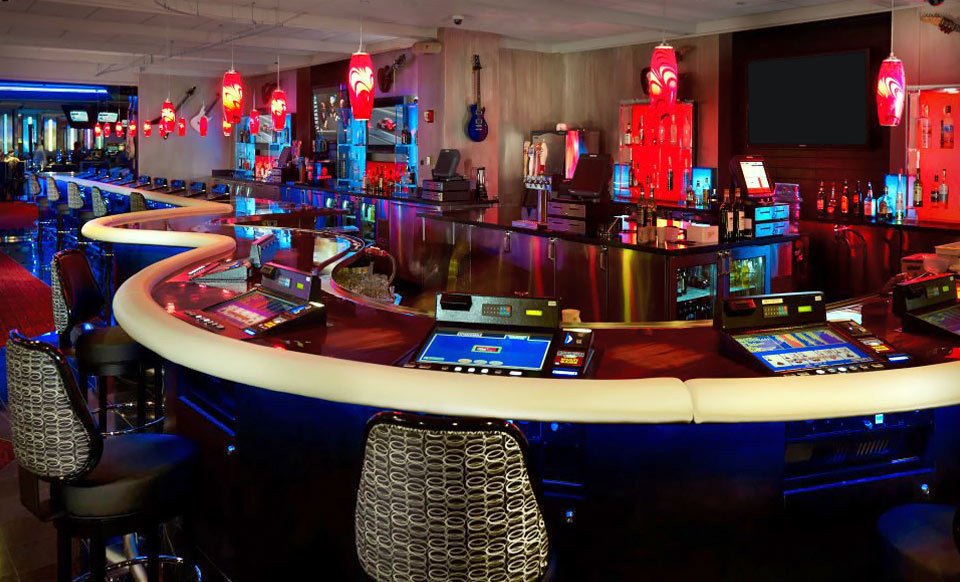 The Guitar Bar at The Reserve