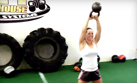 Groupon Atlanta Deal: CrossFit Newnan