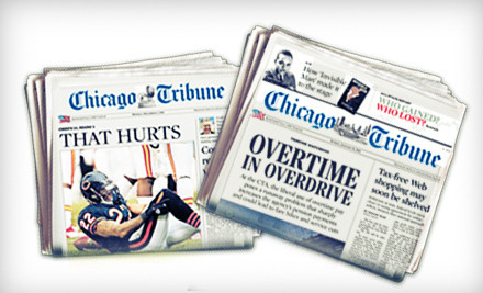 chicago tribune sunday paper Welcome to chicago sun-times e-paper now you can read chicago sun-times e-paper anytime, anywhere chicago sun-times e-paper is available to you at home or at work.