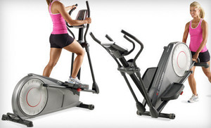60% Off a ProForm Elliptical