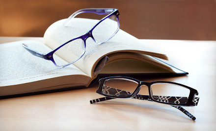 Reading Glasses Albuquerque