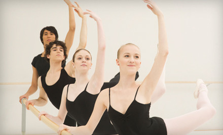 IMAGE Ballet Long Island grid 6 Professional dancers lead more than 38 different types of dance classes for ...