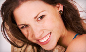 Up to 79% Off Dental Services in Cary