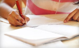 Up to 73% Off Tutoring Sessions at Mathnasium