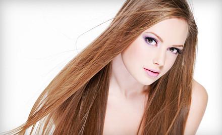 Vegan hair for Salon chat sexe