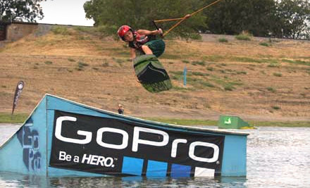 Fort Worth Wake Park Groupon