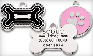 dog tags