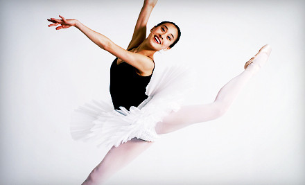 Ballet, tap, jazz, and hip-hop classes teach both children and adults how to ...