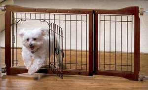 dog gate deal