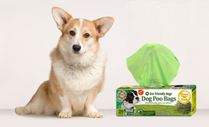 dog poop bag deal