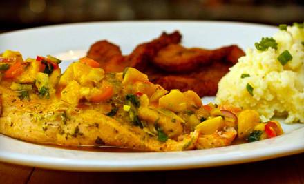 Kenn Tico Cuban Restaurant Richmond Va