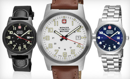 Swiss Army Watches Canada
