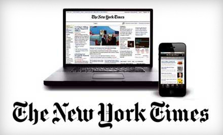New York Times Co. Cl A. The New York Times Co. is a media organization, which engages in creating, collecting, and distributing news and information.