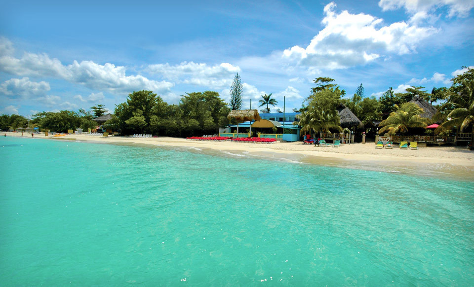 Travel Kazoo: Legends Beach Resort – Negril, Jamaica from ... Onetravel