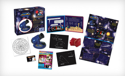 IMAGE Star Pilot The Young Scientists Cl grid 6 Groupon: Local Deals for Kids!