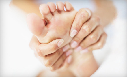 CoolTouch laser helps to speed toenail recovery from fungus assault