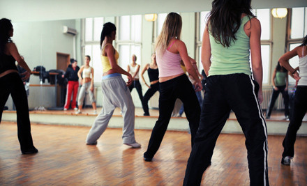 5 or 10 Adult Dance Classes or Eight-Week Kids' Dance Session (Up to 67% Off ...
