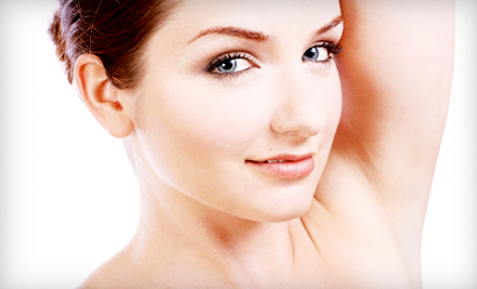 Best hair removal in new york metro for A gentle touch salon