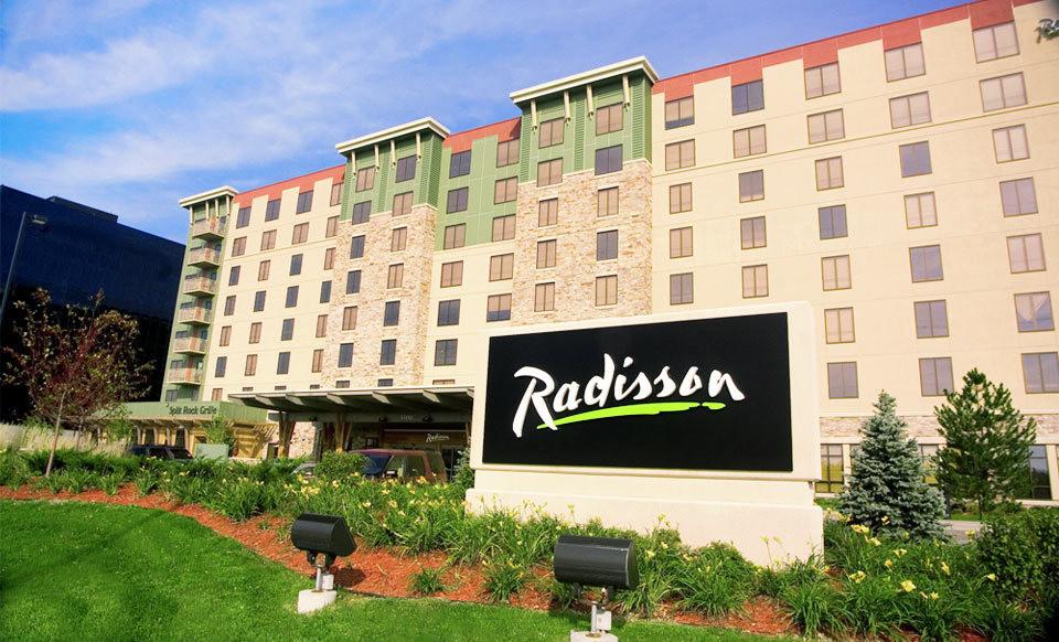 Hotel deals near mall of america