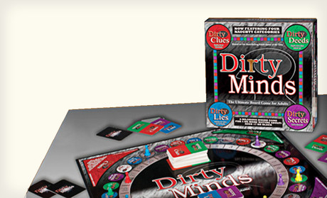 ... fast-paced game designed for four or more adult players
